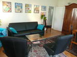 Berlin West City 3 Rooms Bright Super Central