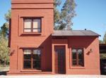 Cabaña Para 5 Personas En San Rafael, Mendoza.