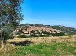Tipica Abitazione In Borgo Maremmano Amiatino