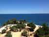 Primera Linea De Playa En Calpe (españa), Por ...
