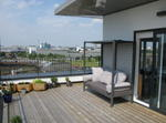 London Thames-side Penthouse