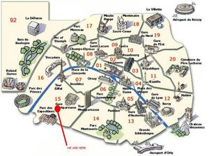 Download Barcelona tourist map pdf