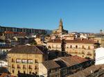 Capital Del Vino De Rioja. Haro