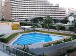Apartamento 1ª Linea Playa En Calpe, Vistas Al Mar