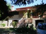 Villa In Paese Di Montagna Vicino Roma