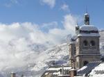 En Pleine Montagne Dans Centre Ville Historique