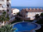 Sea Views Flat 5 Minutes From Alicante Airport