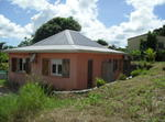 Martinique Saint-esprit