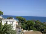 Sanremo,bilocale Con Splend.vista Mare,300m Mare