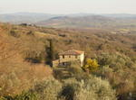 Ecological Stone House In Tuscan Olive Grove