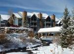 River Mountain Lodge/ski In, Walk To Main St.