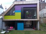 Maison D'architecte Rouen Centre