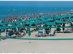 Italia Roma -beach Torvajanica