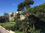 Wonderful Apartment Seafront In Cannes