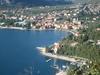 Torbole Garda Lake