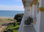 Torrox 1ª Linea De Playa Y Vistas Al Mar