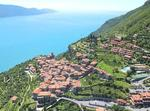 Tignale - Hillside Cottage With View Of Lake Garda