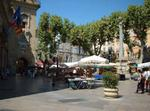 Holidays In The City Center Of Aix-en Provence