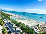 San Benedetto Del Tronto Riviera Delle Palme