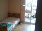 Room,chambre Bordeaux