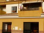 House In Granada, Near Of The Alhambra