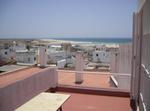 Casa Con Terraza Con Vistas Al Mar