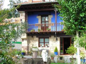 Fidel intercambia casa en cabez n de la sal espa a - Casa montanesa ...