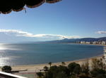 Apartamento 1ª Linea De Playa, Impresionante Vista