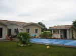 Villa Bordeaux Contre Martinique Ou Guadeloupe