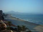 Bungalow Primera Linea Playa San Juan, Alicante