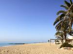 Apto. Comunidad Valenciana (playa Tranquila)
