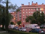 Madrid Ciudad (flat With Swimming Pool- 6 Beds)