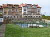 Apartamento Con Jardín Y Piscina, Cerca Del Mar
