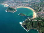 Close To The Beach, San Sebastian (basque Country)