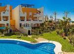 Almeria-vera-1º L Playa -atico Piscina Privada