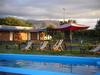 Disfrutar En Las Sierras...dique(lago) Y Arroyo...