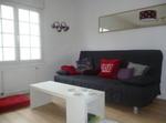 Appartement 36m2 Saint Malo