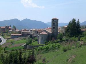 Elvira intercambia casa en camprodon espa a - Casas pirineo catalan ...