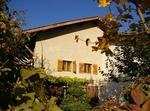 Sympathique Maison De Village Dans Les Alpes