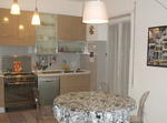 Apartment In Ostia, Near Rome.