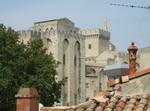 Appartement Vue Palais Des Papes, Avignon Centre