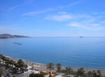 Acogedor Piso En Málaga Frente Al Mar