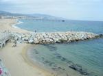 Al Lado De Barcelona Y Al Lado Del Mar