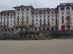 Apartamento 90m2 Hendaye Playa
