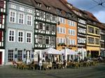 Appartment In Erfurt 130m²; The Center Of Germany