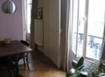 Appartement Paris Central