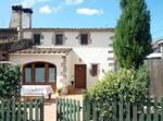 Casa Rural Al Pie Del Parque Natural Del Montseny