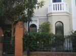 Casa Centrica Y Tranquila