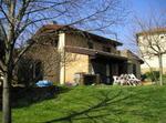 Maison + Jardin Clos 1000m2