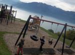 Magnifique Appartement Vue Sur Le Lac Léman